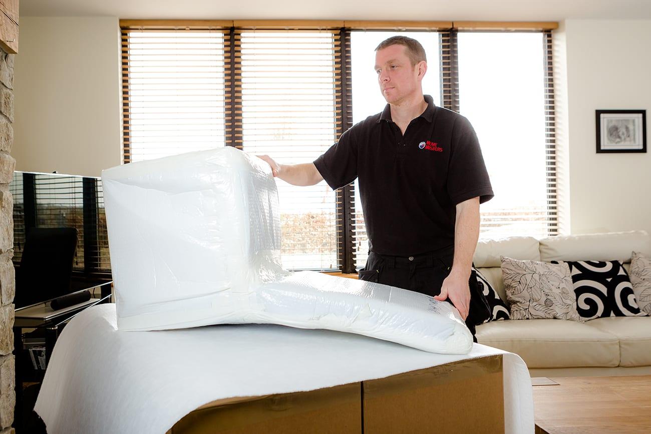 Move Masters - Moving Company